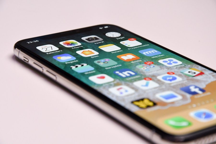 Betsson app til iPhone
